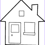 House Coloring Book Inspirational Photos Coloring Lab
