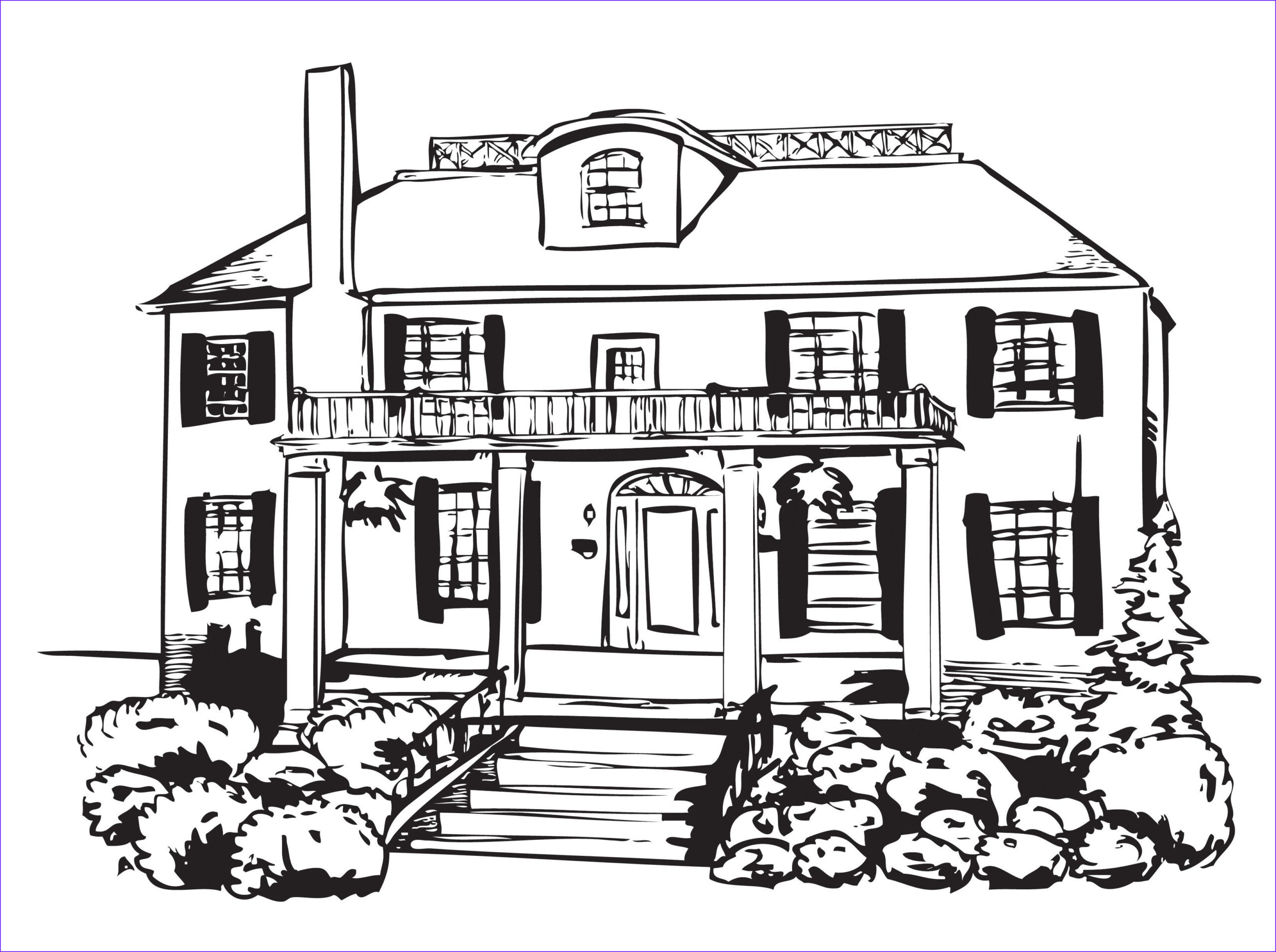 Houses Coloring Book Best Of Images Big Haunted House Coloring Page Coloring Home