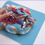 How to Dye Clothes with Food Coloring Elegant Collection How to Tie Dye with Food Coloring Nymetroparents