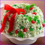 How To Get Food Coloring Off Your Hands Beautiful Image Popcorn Wreaths And Treats On Pinterest