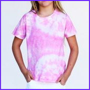How to Tie Dye A Shirt with Food Coloring Awesome Image Reverse Tie Dyeing with Bleach Technique