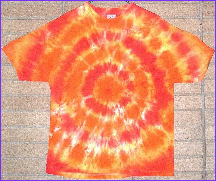 How to Tie Dye A Shirt with Food Coloring Unique Photography How to Make Tie Dye Shirts with Food Coloring