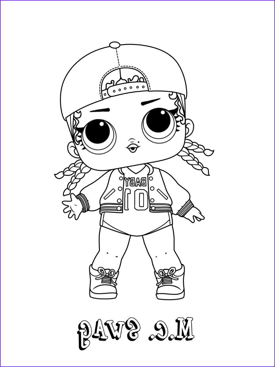 I Coloring Pages Beautiful Image Lol Surprise Coloring Pages