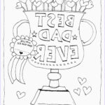 I Love My Daddy Coloring Pages Best Of Gallery Dad Coloring Page Father S Day