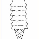 Ice Cream Cones Coloring Page Inspirational Photos Blog Archives Mrs Jackson S Art Room