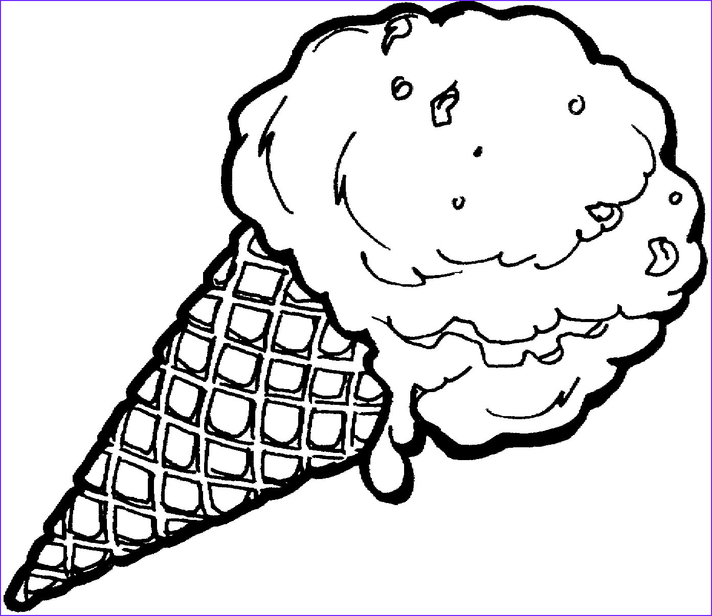 Icecream Cone Coloring Pages Unique Photography Ice Cream Coloring Pages