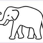 Indian Elephant Coloring Pages Printable Beautiful Photos Indian Elephant Coloring Pages