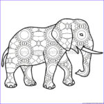 Indian Elephant Coloring Pages Printable Inspirational Stock Elephant Coloring Pages 5 – Getcoloringpages