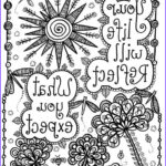 Inspirational Coloring Pages Elegant Photography Coloring Book Be Brave Inspirational Sayings Art By