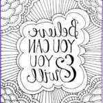 """Inspirational Coloring Pages For Adults Unique Image Free Printable Adult Coloring Book Page From """"color Me"""