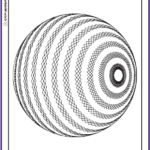Interactive Coloring Pages For Adults Cool Photos 70 Geometric Coloring Pages To Print And Customize