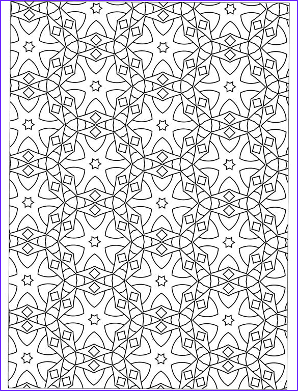 Intricate Coloring Book Awesome Collection Intricate Coloring Pages for Adults
