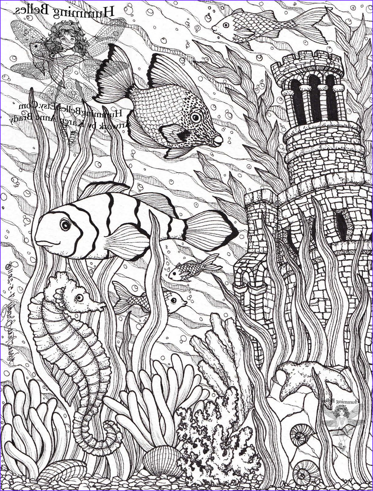 Intricate Coloring Book Beautiful Gallery Intricate Coloring Pages for Adults