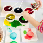 Is Food Coloring Safe To Eat Beautiful Stock Dyeing To Know Are Easter Eggs Safe To Eat