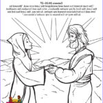 Isaac And Rebekah Coloring Pages Beautiful Photos The Love Story About Isaac And Rebekah Es From Genesis