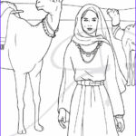 Isaac And Rebekah Coloring Pages Elegant Photos 13 Best Bible Ot Isaac Images On Pinterest