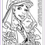 Isaac And Rebekah Coloring Pages Luxury Images Isaac And Rebekah