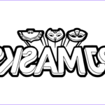 J Coloring Elegant Photos Pj Masks Coloring Pages To And Print For Free