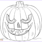 Jack O Lantern Coloring Pages Best Of Photos Jack O Lantern Coloring Page