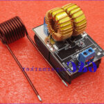 Jacob's Ladder Coloring Page Awesome Gallery Zvs Induction Heating Power Supply Module Tesla Jacob S