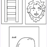 Jacob's Ladder Coloring Page Awesome Image Jacob Ladder Coloring Page Sundayschoolist