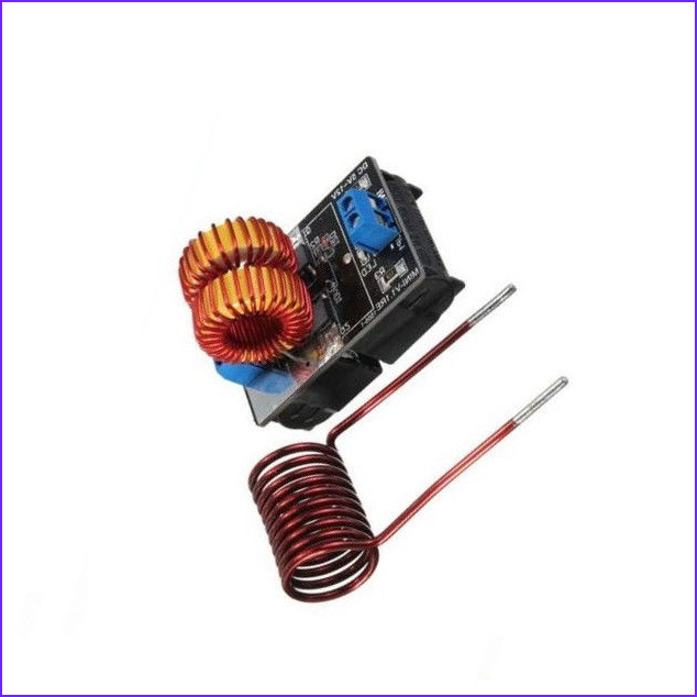 Jacob's Ladder Coloring Page Awesome Stock 5 12v Zvs Induction Heating Power Supply Module Tesla