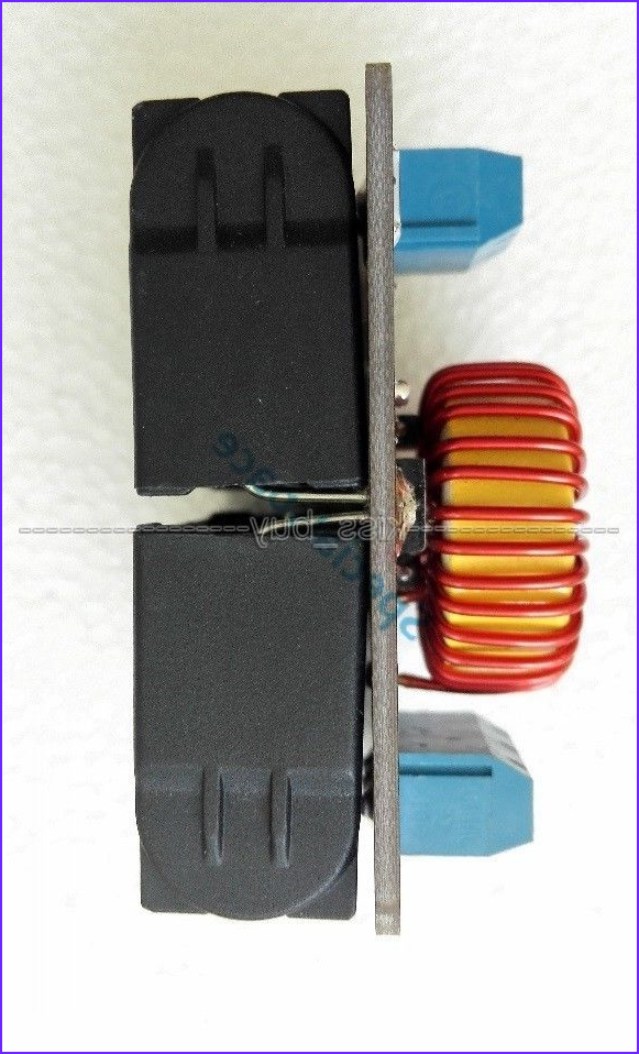 Jacob's Ladder Coloring Page Awesome Stock 5v 12v Zvs Induction Heating Tesla Coil Driver Board Jacob