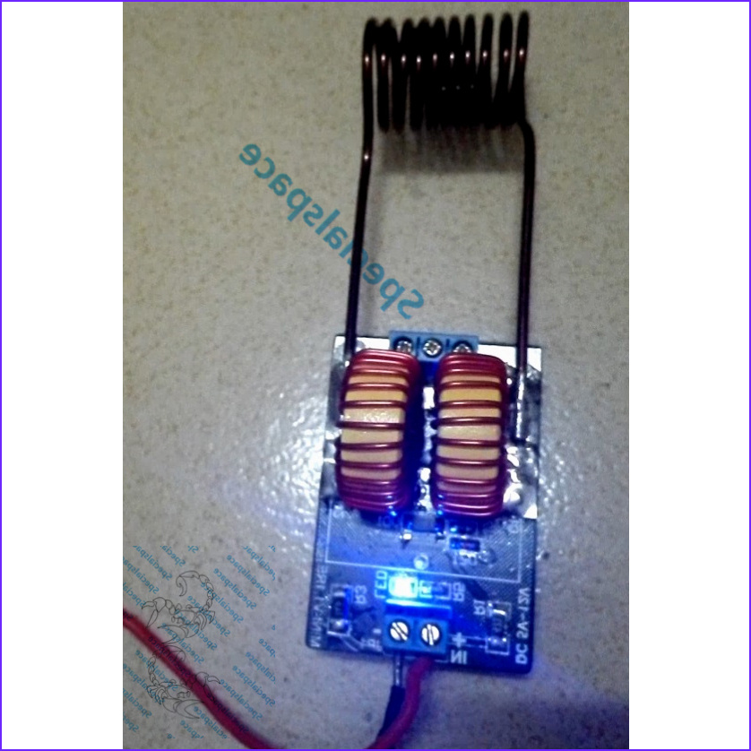 Jacob's Ladder Coloring Page Beautiful Photos 5v 12v Zvs Induction Heating Power Supply Module Tesla