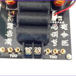 Jacob's Ladder Coloring Page Luxury Stock Zvs Induction Heating Power Supply Module Tesla Jacob S