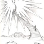 Jacob's Ladder Coloring Page New Stock Jacob S Ladder Clipart 20 Free Cliparts