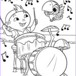 Jake And The Neverland Pirates Coloring Pages Beautiful Stock Jake And The Never Land Pirates Coloring Pages Free