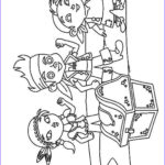 Jake And The Neverland Pirates Coloring Pages Inspirational Photos Jake And The Never Land Pirates Coloring Pages Free