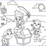 Jake And The Neverland Pirates Coloring Pages New Collection Jake And The Never Land Pirates Coloring Print Out
