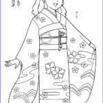 Japan Coloring Book Best Of Gallery Lovely Sara Immagini Da Colorare