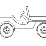 Jeep Coloring Pages Beautiful Image Free Jeep Coloring Pages To Print