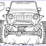 Jeep Coloring Pages Best Of Image Teraflex Coloring Page