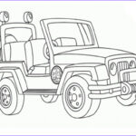 Jeep Coloring Pages Best Of Photos Jeep Coloring Pages Kidsuki