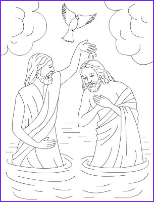 jesus loves me bible coloring pages