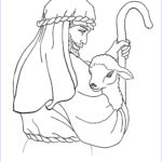 Jesus Coloring Book Awesome Images Free Christian Coloring Pages For Kids Children And