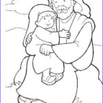 Jesus Coloring Book New Images Jesus Loves The Little Children Coloring Page