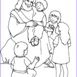 Jesus Coloring Pages For Kids Awesome Image God Jesus Coloring Pages Free