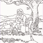 Jesus Coloring Pages For Kids Beautiful Stock Coloring Pages For Kids By Mr Adron Jesus Blesses The