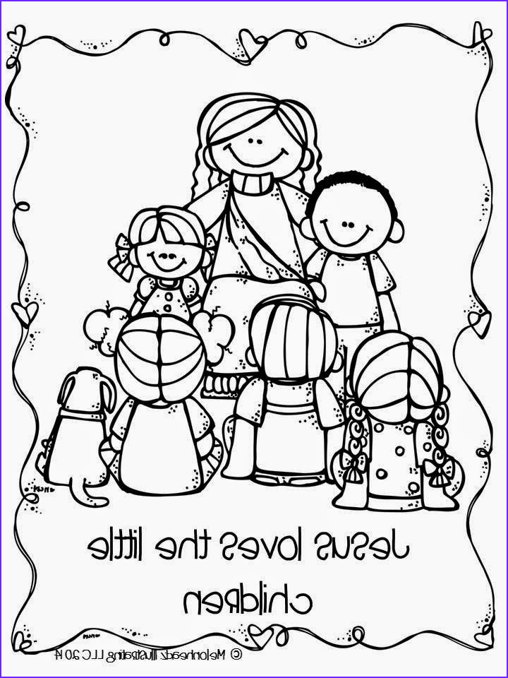 children world coloring pages