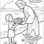 Jesus Feeds 5000 Coloring Pages Elegant Photos 1000 Images About Jesus Feeds The 5 000 On Pinterest