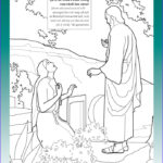 Jesus Resurrection Coloring Pages Best Of Photos Easter Coloring Page