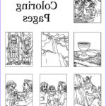 Jesus Resurrection Coloring Pages Elegant Photos Empty Tomb Crafting The Word God