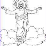 Jesus Resurrection Coloring Pages Inspirational Photos Jesus Tomb Coloring Pages