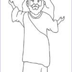 Jesus Resurrection Coloring Pages New Collection Coloring Pages Jesus Christ Resurrection Gallery