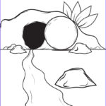 Jesus Resurrection Coloring Pages Unique Photography The Resurrection Of Jesus Christ Free Printable Coloring