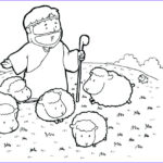 Jesus The Good Shepherd Coloring Page Cool Images Jesus The Good Shepherd Coloring Pages At Getcolorings